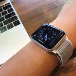 Apple Watch Series 3のLTEでできること、できないこと