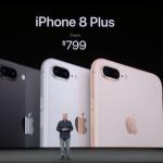 iPhone 8/8 Plus いよいよ明日から予約開始!でも予約って必要?