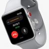 案外使える、Apple Watch Series 3の音声通話機能