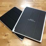 au 機種変キャンペーン「Wallet チャージ」到着 iPad ProのSmart Coverに
