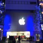 Apple 渋谷は確実に戻ってくる