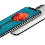 iPhone X 一部ユーザーでディスプレイ関連の不具合発生