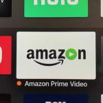 ようやく来るのか?Apple TV用のAmazon Prime Videoアプリをテスト中?