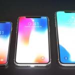 「大画面iPhone X」の情報が増えてきた 噂としては少し早い気もするが…