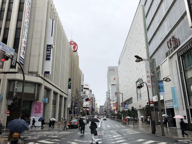 Apple Shinjuku