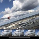 ようやくiMovieがiPhone Xの画面サイズに対応