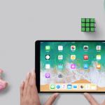 iPad販売好調 タブレット市場でのシェア上昇は発売以来初