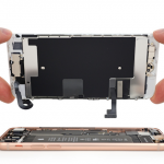 iOS 11.3.1リリース 他社製ディスプレイに交換した際の不具合を解消