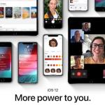 iOS 12はiPhone 5sもサポート iOS 11対応機種は全てにインストール可能