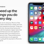 iOS 12、処理速度向上で旧機種が蘇る? iPad miniユーザーには朗報