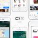 ついにベータ版公開!正式版iOS10.3のリリースはいつになるのか?